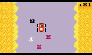 Bump N Jump Intellivision 03