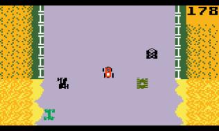 Bump N Jump Intellivision 04