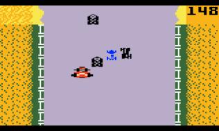 Bump N Jump Intellivision 05