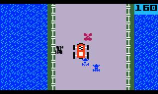 Bump N Jump Intellivision 06