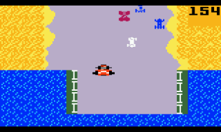 Bump N Jump Intellivision 23