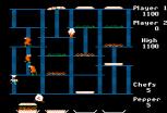 Burger Time Apple II 03