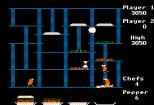 Burger Time Apple II 04
