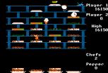 Burger Time Apple II 18
