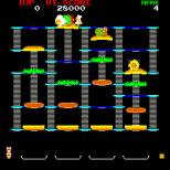 Burger Time Arcade 02