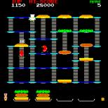 Burger Time Arcade 06
