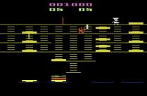 Burger Time Atari 2600 02