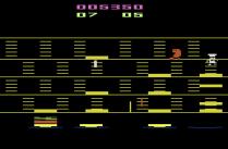 Burger Time Atari 2600 07