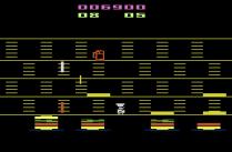 Burger Time Atari 2600 08