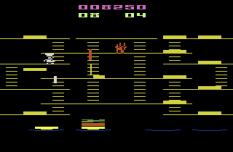 Burger Time Atari 2600 11