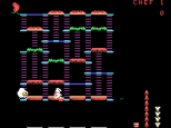 Burger Time ColecoVision 04