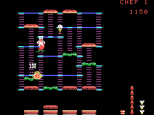 Burger Time ColecoVision 08