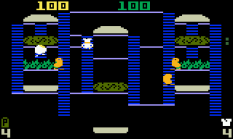 Burger Time Intellivision 04
