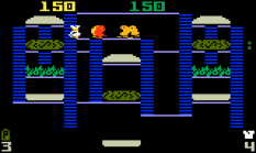 Burger Time Intellivision 05