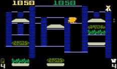 Burger Time Intellivision 06