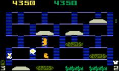 Burger Time Intellivision 19