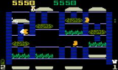 Burger Time Intellivision 26