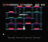 Burger Time MSX 02