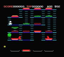 Burger Time MSX 03