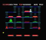 Burger Time MSX 05