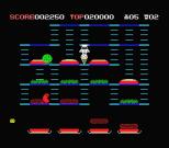 Burger Time MSX 06
