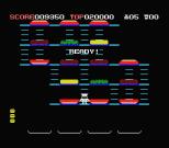 Burger Time MSX 19