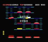 Burger Time MSX 24