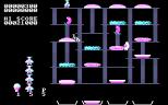 Burger Time PC MS-DOS 03