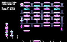 Burger Time PC MS-DOS 14