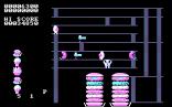 Burger Time PC MS-DOS 22