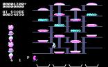 Burger Time PC MS-DOS 23