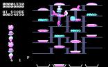Burger Time PC MS-DOS 24