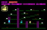 Chuckie Egg Amstrad CPC 03