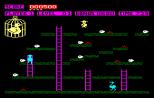 Chuckie Egg Amstrad CPC 04