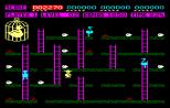 Chuckie Egg Amstrad CPC 05