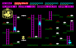 Chuckie Egg Amstrad CPC 06