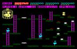 Chuckie Egg Amstrad CPC 07