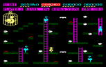 Chuckie Egg Amstrad CPC 08
