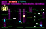 Chuckie Egg Amstrad CPC 13