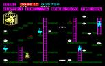 Chuckie Egg Amstrad CPC 14