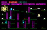 Chuckie Egg Amstrad CPC 16