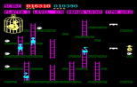 Chuckie Egg Amstrad CPC 17