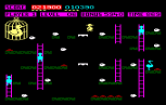 Chuckie Egg Amstrad CPC 18