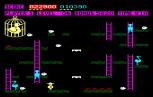 Chuckie Egg Amstrad CPC 19