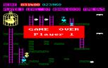 Chuckie Egg Amstrad CPC 25