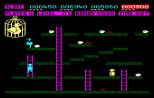 Chuckie Egg Amstrad CPC 26