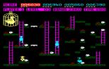 Chuckie Egg Amstrad CPC 27