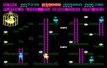 Chuckie Egg Amstrad CPC 28
