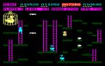 Chuckie Egg Amstrad CPC 29