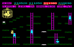 Chuckie Egg Amstrad CPC 30